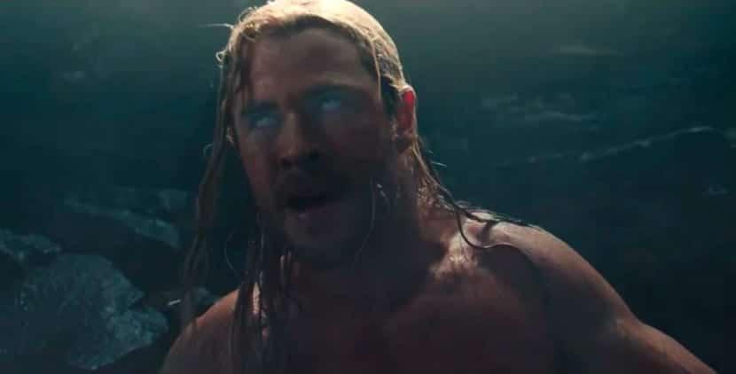 Thor escenas eliminadas