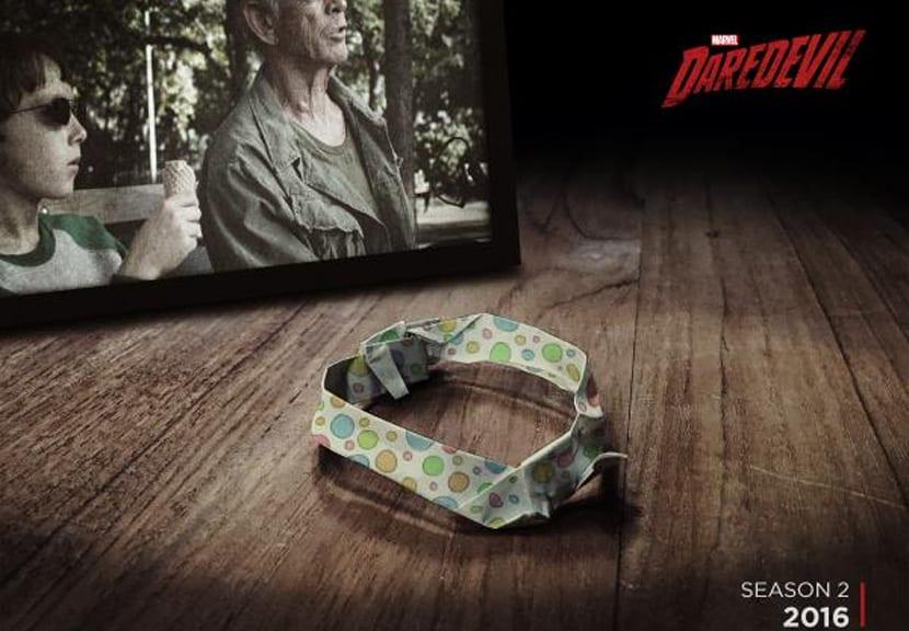 Novedades en las series Marvel de Netflix.