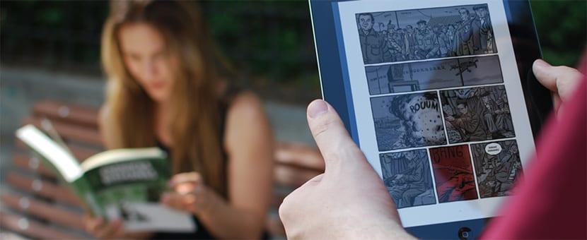 Astiberri renueva su web para vender en digital.