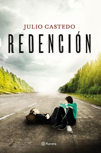 """""""Redención"""", la última novela de Julio Castedo, a la venta el 8 de septiembre"""