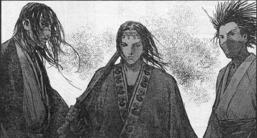 Takashi Miike adaptando La espada del inmortal.