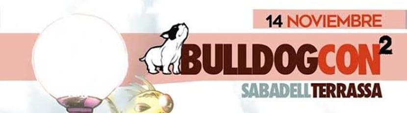 La II Bulldog Con ya tiene fecha.