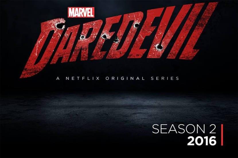 Filtrado el tráiler de la 2ª temporada de Daredevil.