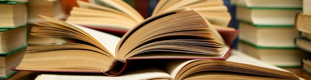 Libros - Frontal