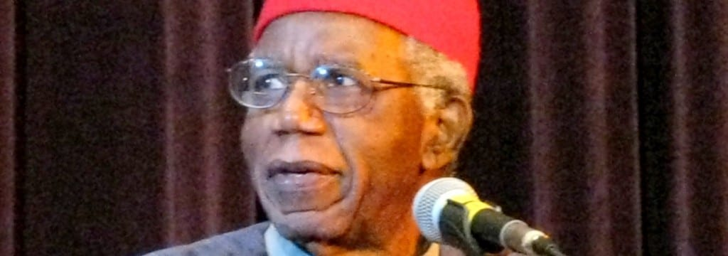 Chenua Achebe - H2