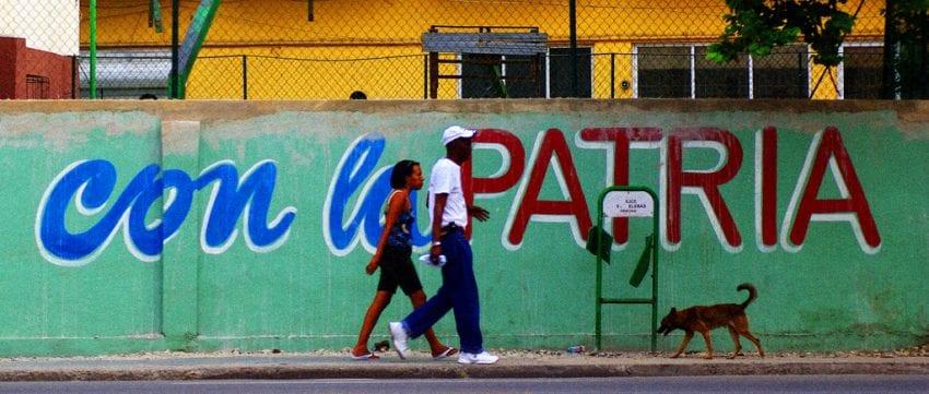 Cuba, una isla que también puede leerse
