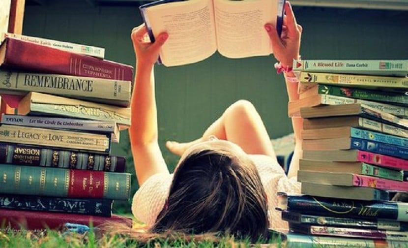 Libros y personas
