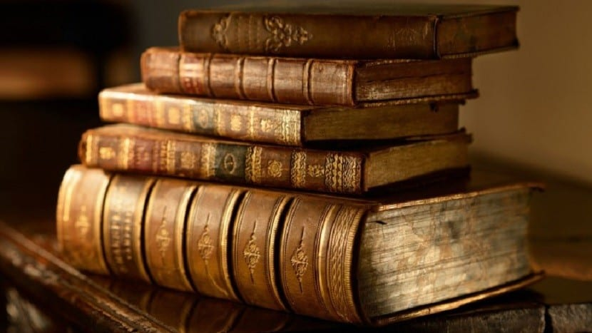 libros decada 50