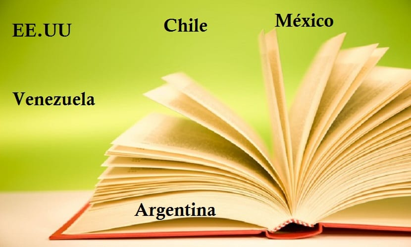 Concursos literarios internacionales