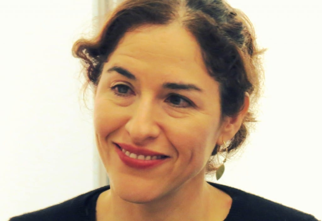 La mexicana Guadalupe Nettel será una de las asistentes del Hay Festival que se celebra en Cuba el próximo mes.