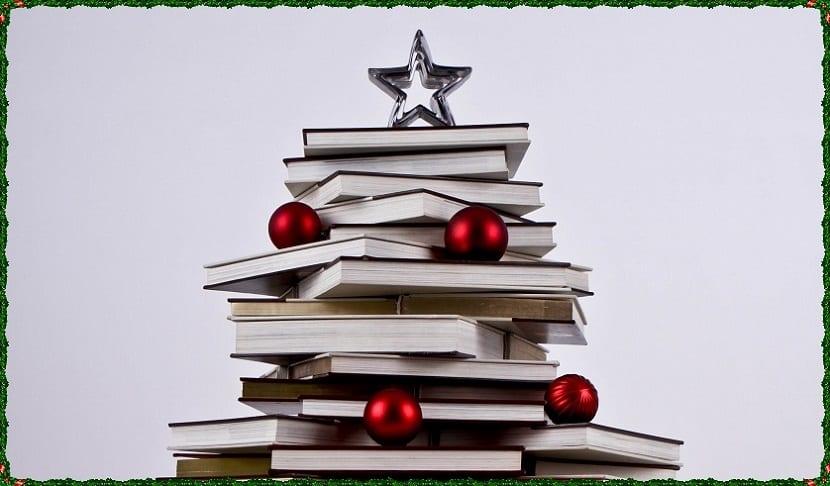 Libros navideños 2