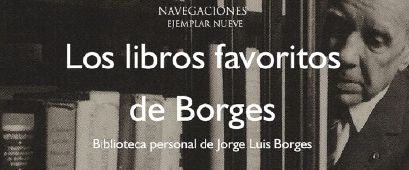 74 libros recomendados por Borges