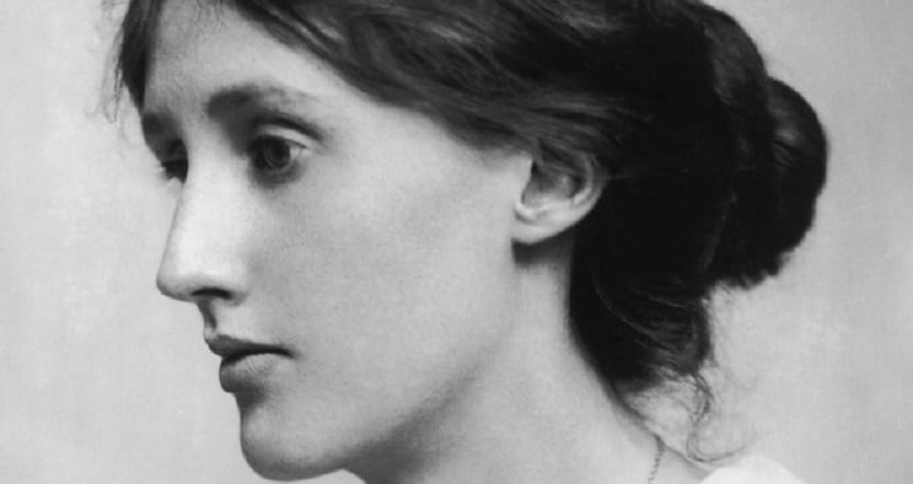 Virginia Woolf portada