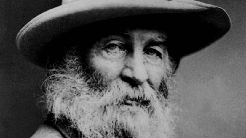 10 frases breves de Walt Whitman