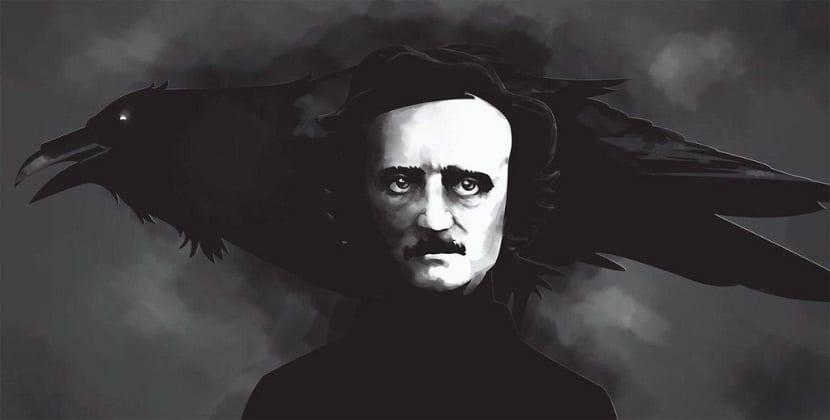 7 consejos de Edgar Allan Poe para escribir historias y poemas -