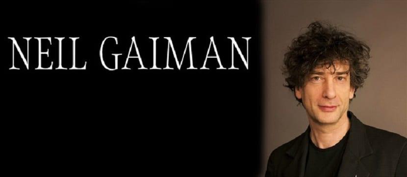 Biblioteca Neil Gaiman 0