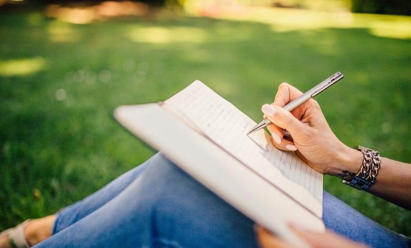 Concursos literarios nacionales para el mes de marzo