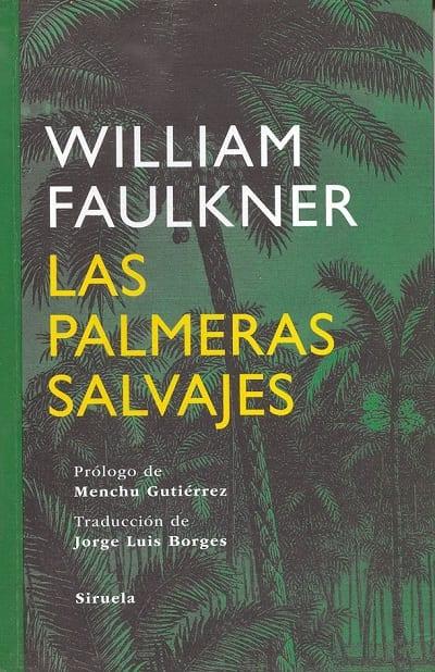 Gabriel García Márquez - Las palmeras salvajes