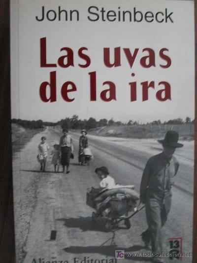 Gabriel García Márquez - Las uvas de la ira