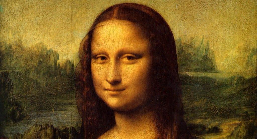 La Mona Lisa, una de las pinturas más influyentes en la literatura.