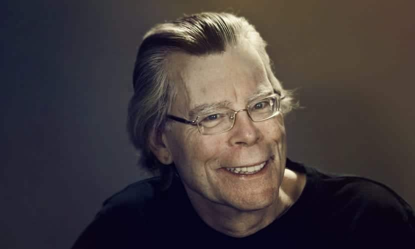 Top 10 de libros favoritos de Stephen King