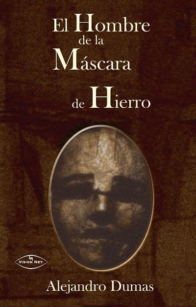 gabriel García Márquez - El hombre de la máscara de hierro
