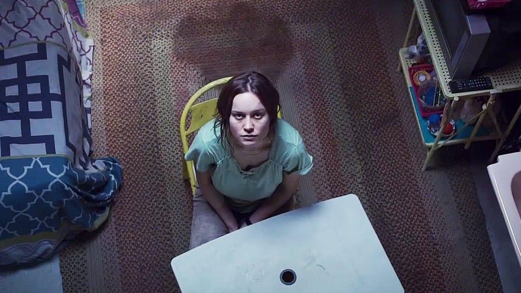Brie Larson, la gran favorita al Óscar a Mejor Actriz, en un fotograma de la película Room, adaptación del best-seller de Emma Donoghue.