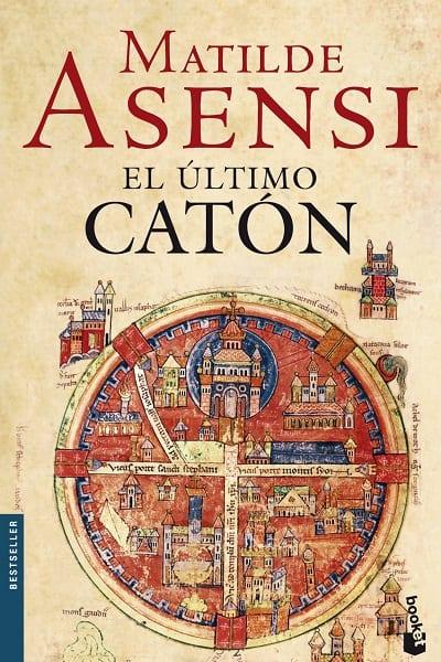3 libros sobre conspiraciones religiosas - el último catón