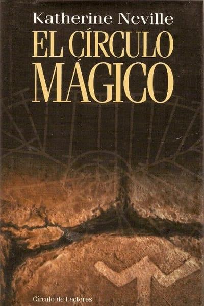 3 libros sobre conspiraciones religiosas - el círculo mágico