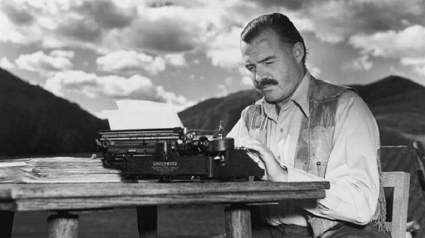 5 libros que jamás podremos leer- Ernest Hemingway