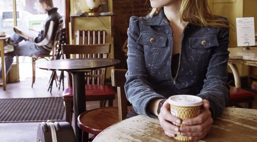 Cafe con poemas