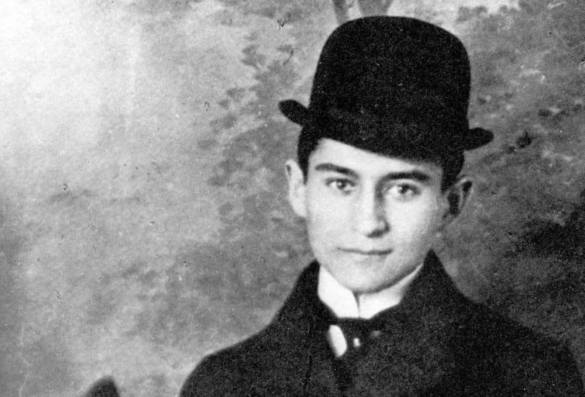 Frankz Kafka