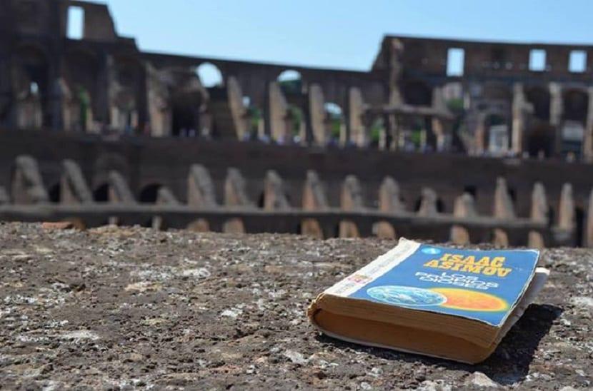 Gran siembra de libros perdidos