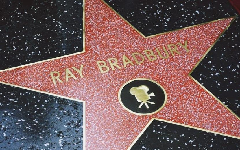 Obras de Ray Bradbury llevadas al cine