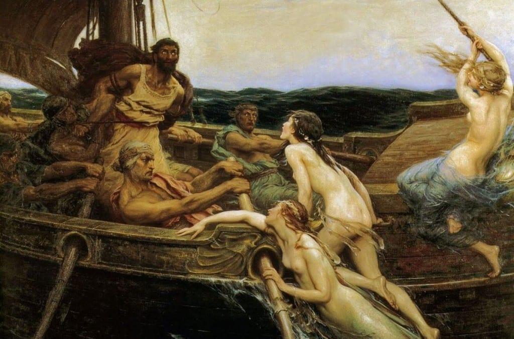 La Odisea, una adaptación que se resiste.
