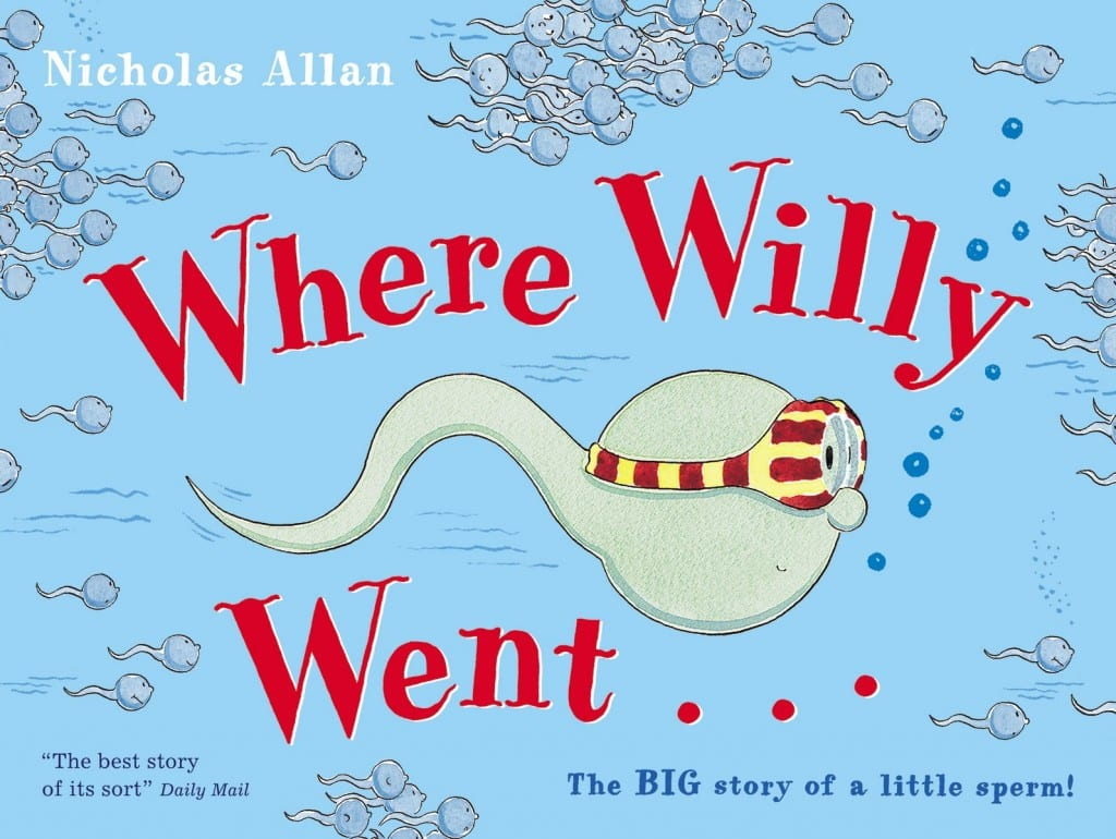 Where Willy