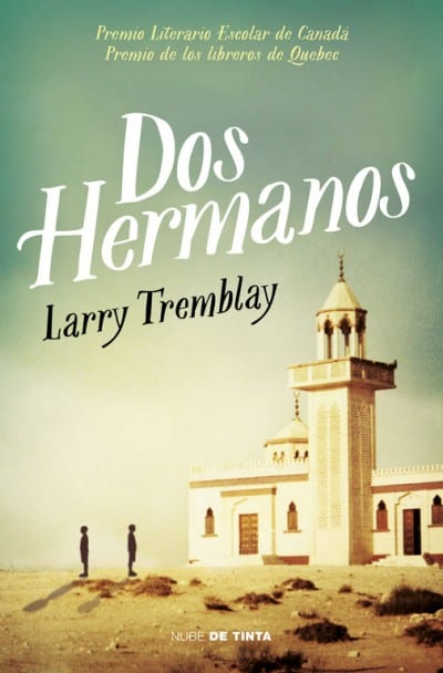 """Dos hermanos"" de Larry Temblay"