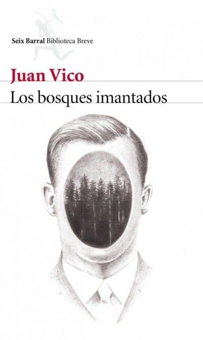 """""""Los bosques imantados"""" de Juan Vico"""