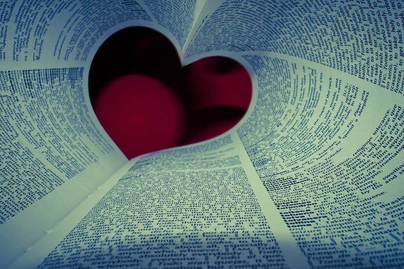20 citas de amor literarias