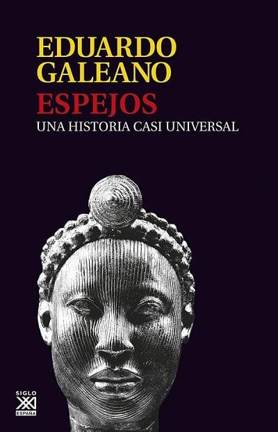 5 Libros para los amantes de la Historia - Espejos