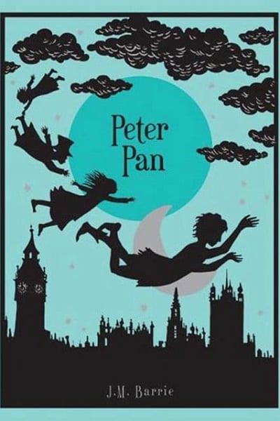 Aprende inglés leyendo estos libros breves - Peter Pan
