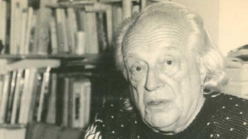 Autores de la República Española - Rafael Alberti