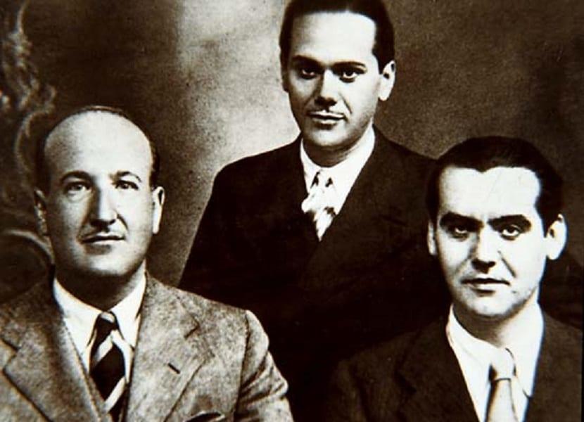 Autores de la República Española