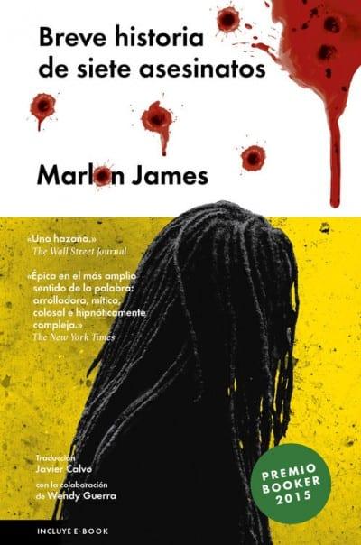 Breve historia de siete asesinatos