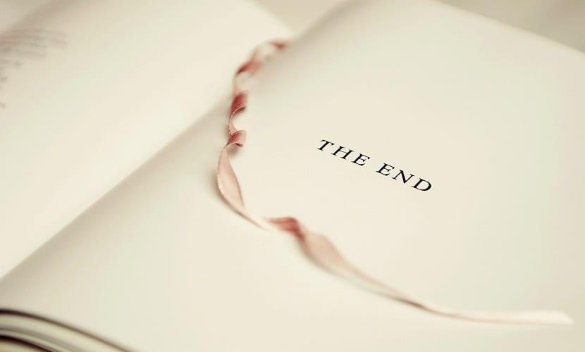 Cuántos libros reconoces por sus finales