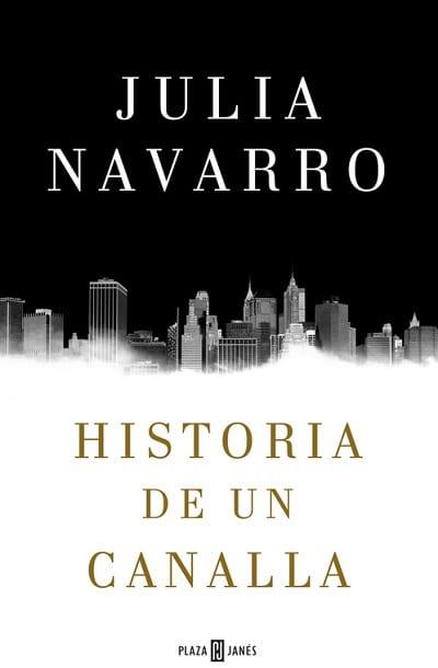 Los libros más vendidos - Historia de un canalla
