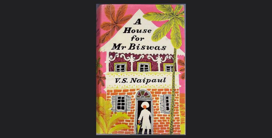 Mr Biswas