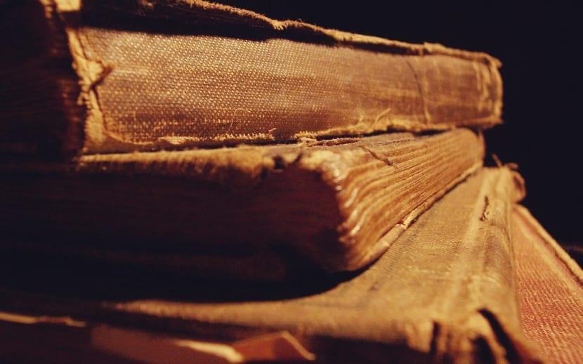 Consejos para mantener los libros en buen estado