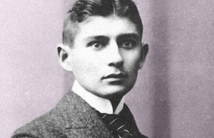Anécdotas y datos curiosos sobre escritores - Kafka