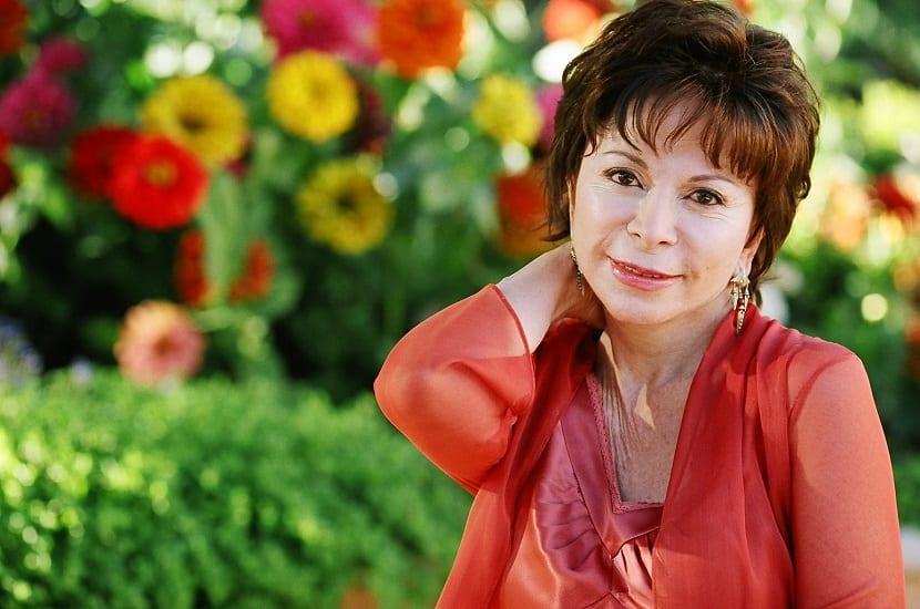 Grandes nombres de la narrativa hispanoamericana reciente - Isabel Allende